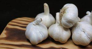 garlic in hindi