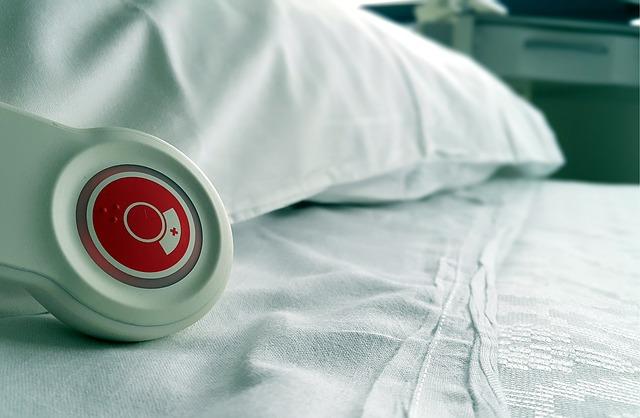 Comment choisir un lit médicalisé