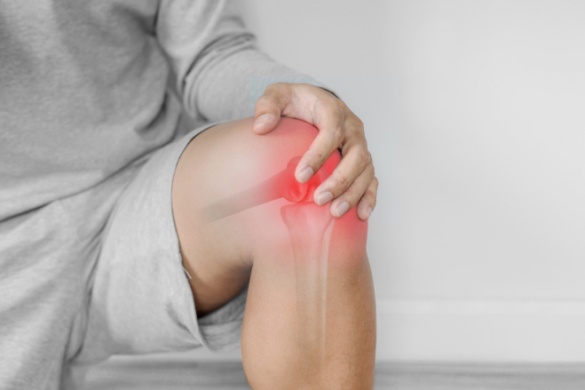 Comment soulager les douleurs articulaires