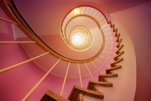 Pourquoi acheter un monte escalier