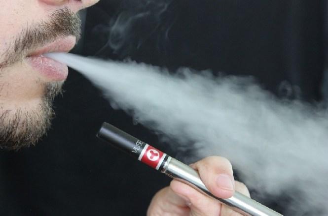 pourquoi fumer des cigarettes électroniques