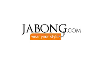 Jabong.com Logo- best android shopping apps