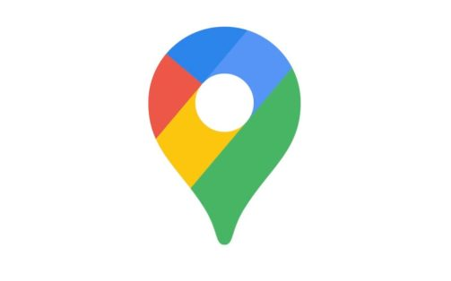 It is a logo of Google Map-  Top 10 Best Tools and Utility Apps for Android in 2021