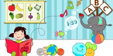 kids educational games : preschool & kindergarten- apps for kids 2021