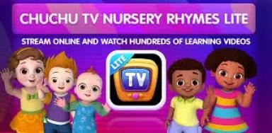 Chuchu Tv Lite- Apps for kids 2021
