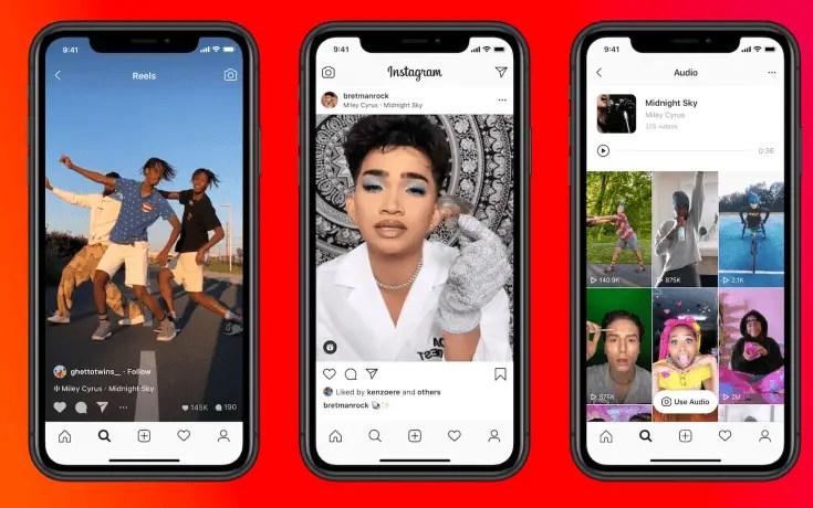 How can we download Instagram Reels?