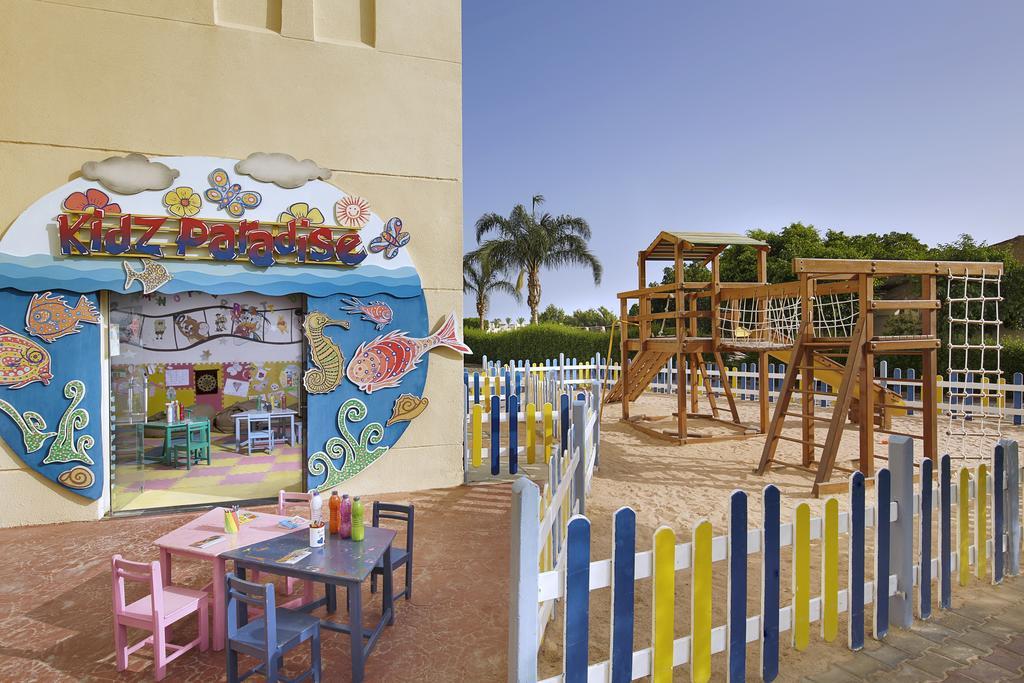 Hotel Hilton Sharks Bay Sharm El Sheikh