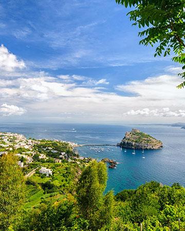 Isola di Ischia