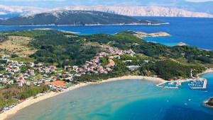 Insel Rab (Rab) San Marino Resort