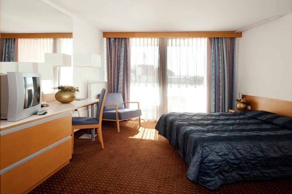 PORTOROSE hotel vile park : Camera
