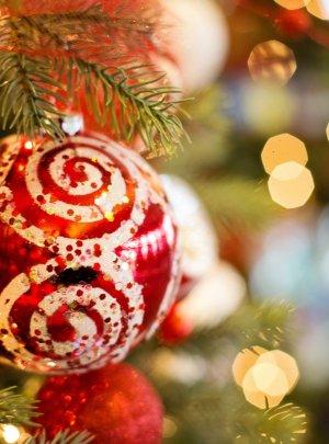 Božićni Božićni blagdani Božićni paketi