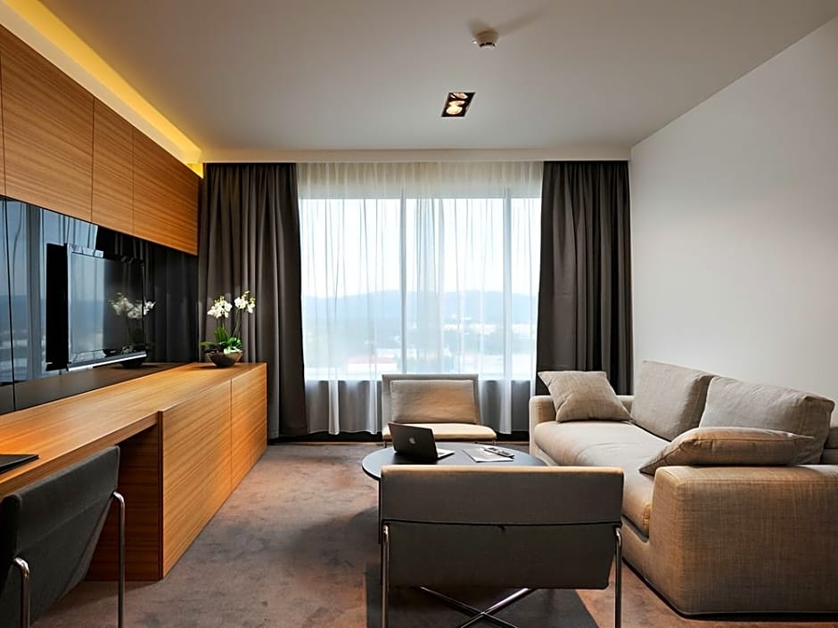 Lubiana Radisson Blu Hotel