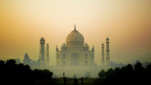 India Clasic Tour: Agra Taj Mahal