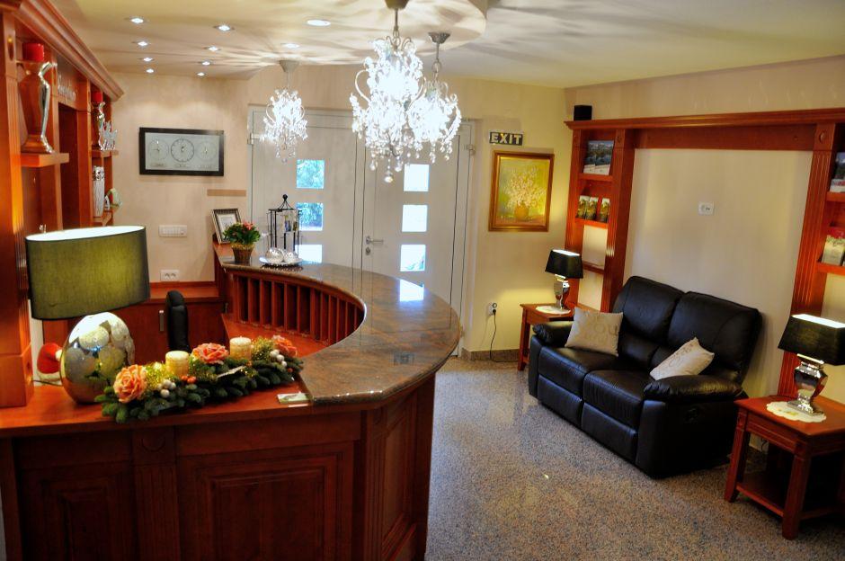 Nature Hotel Lukanc Capodanno reception