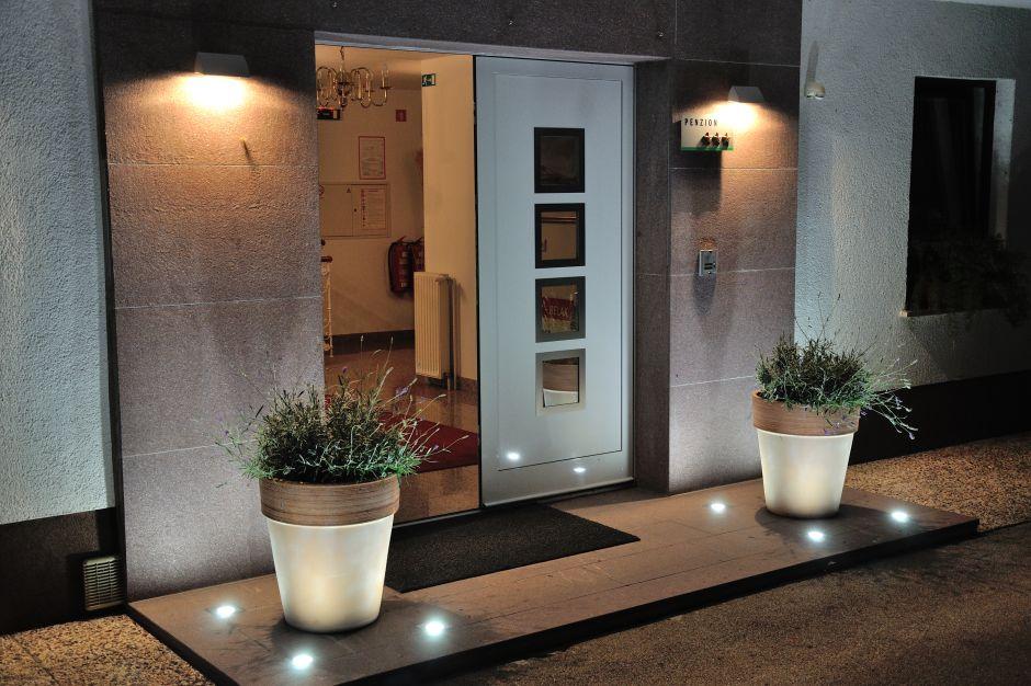 Nature Hotel Lukanc Neues Jahr
