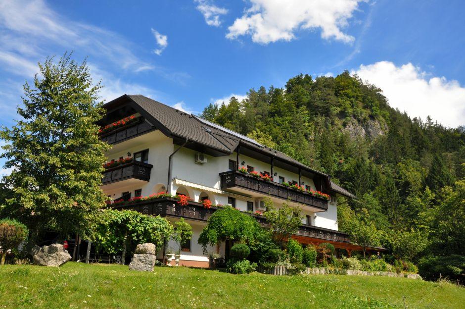 Nature Hotel Lukanc Capodanno