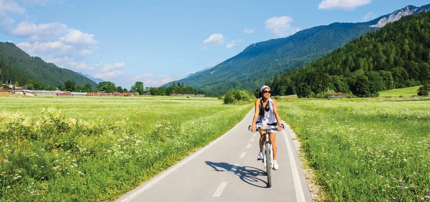 Kranjska Gora Eslovenia