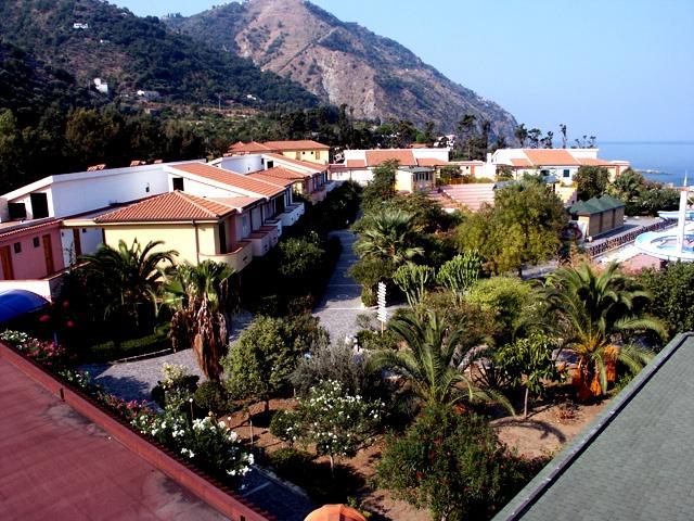 Villaggio Calanovella Mare