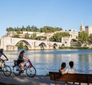 Avignon Franciaország