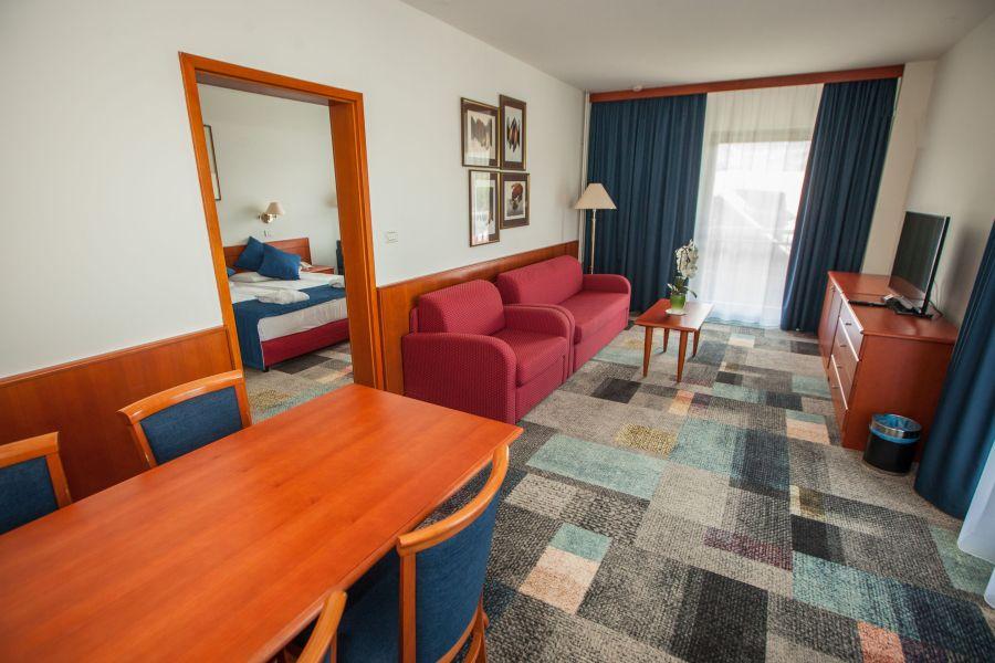 Hotel Toplice Terme Catez