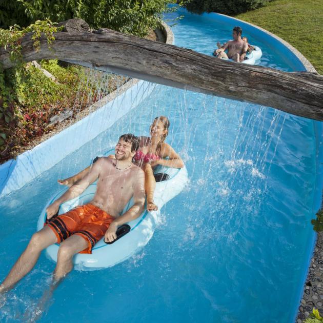 Terme Catez Riviera Thermal verão