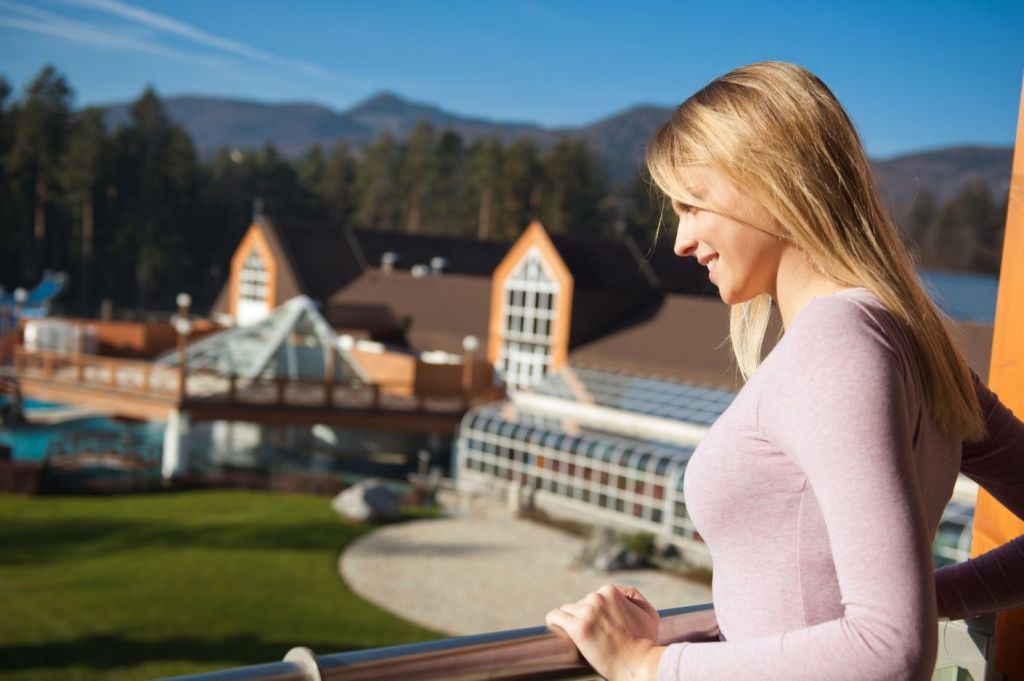 Hotel Atrij Terme Zrece Slowenien