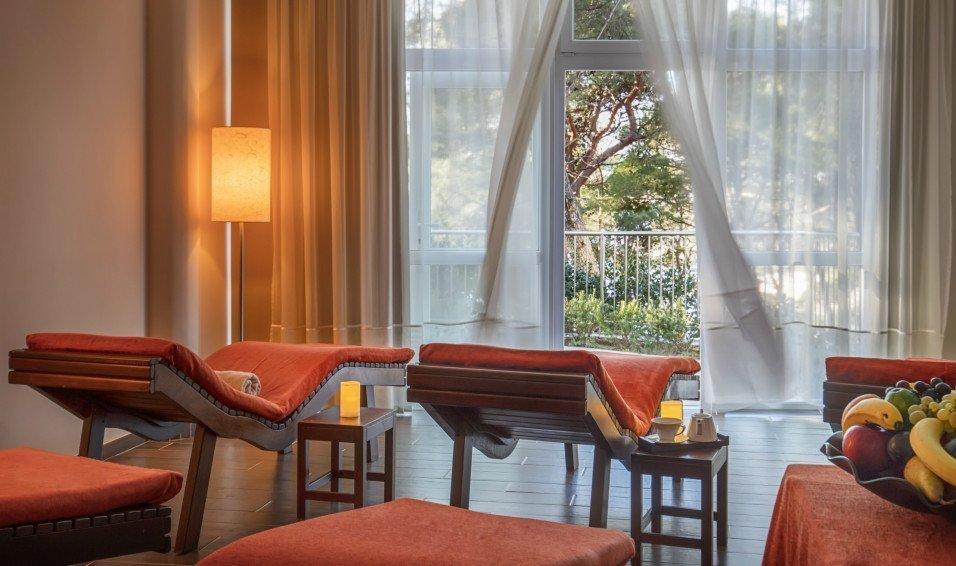 Hotel Aurora Lussino