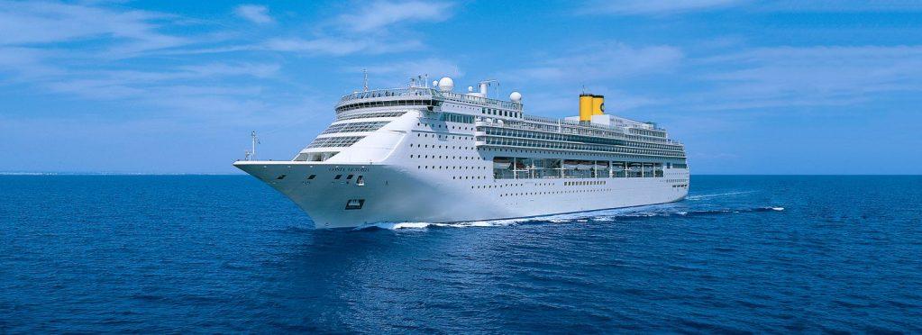Cruise Victoria Coast