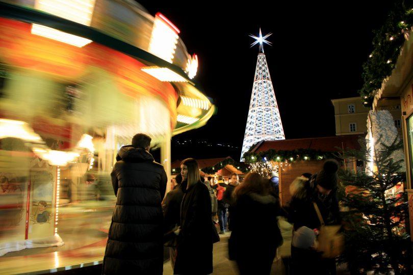 Innsbruck Mercatini di Natale