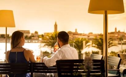Hotel Padova Insula Rab Croația