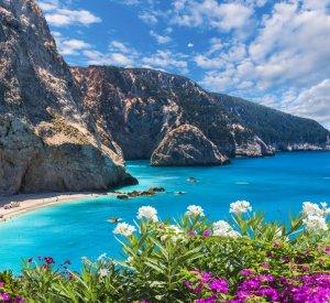 Greece Holidays Sea Sun.