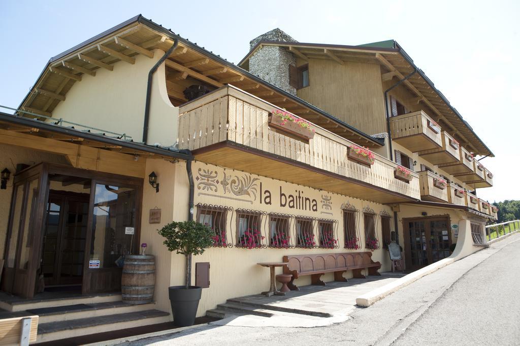असगियो ला बेटिना
