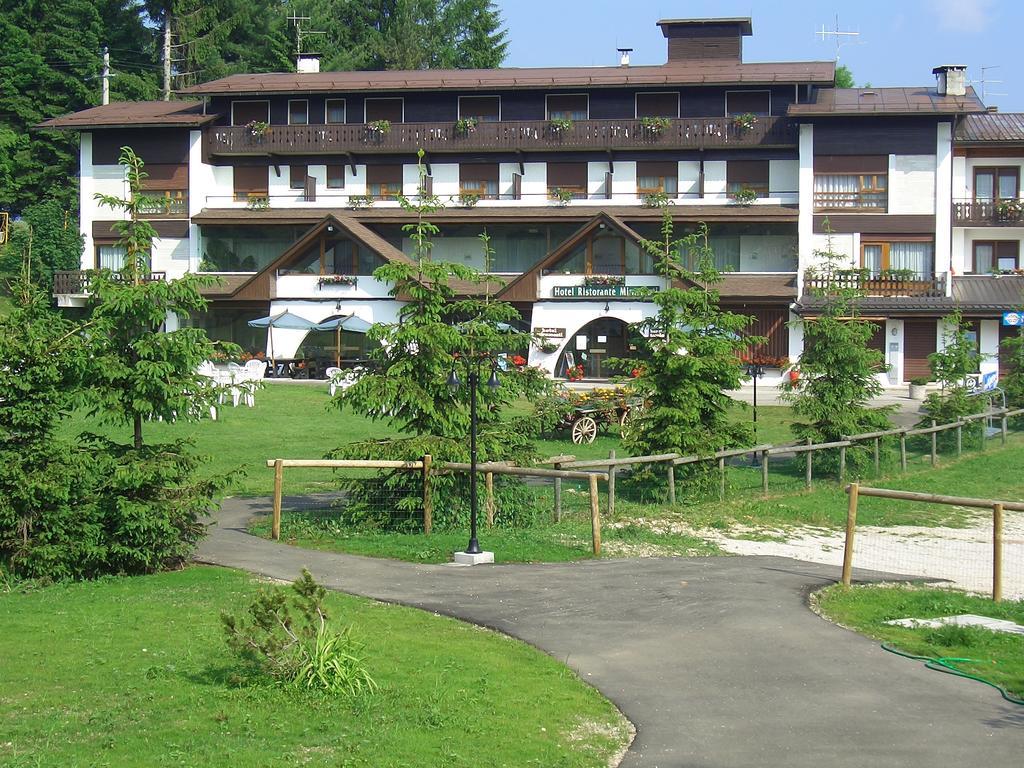 होटल मिरामोंटी एशियागप