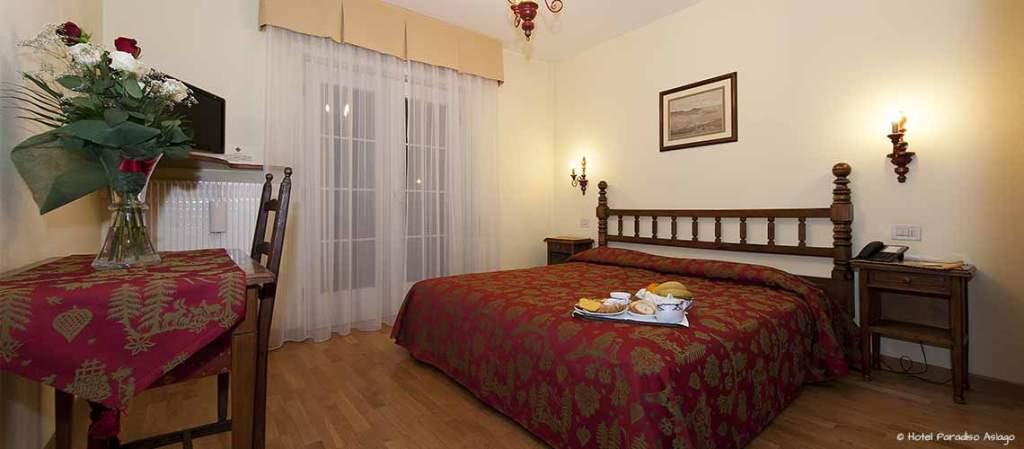 असियागो होटल पारादीसो