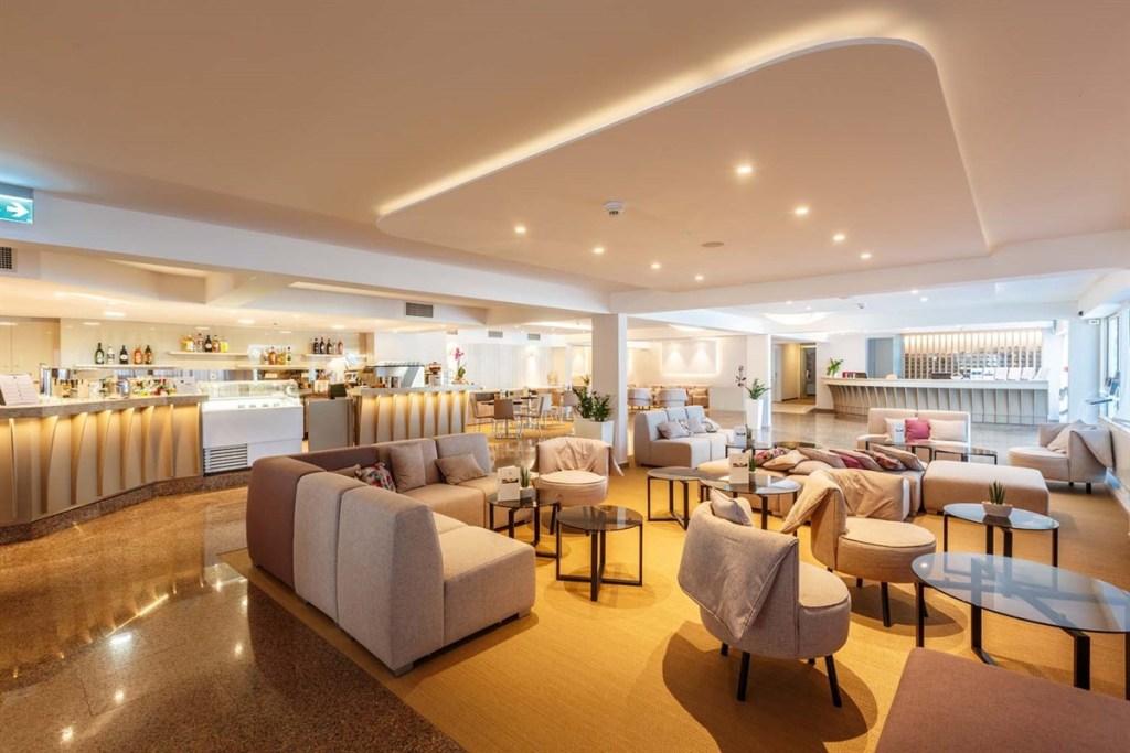 Croația Porec Hotel Zorna