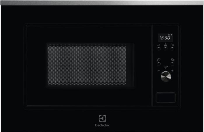 built in ovenelectrolux lms2203emx