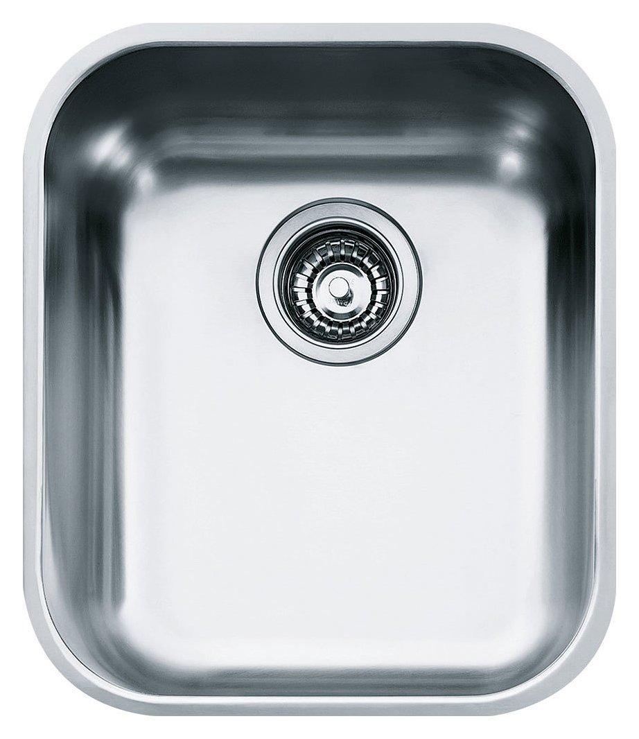 sinkfranke zox 110 36