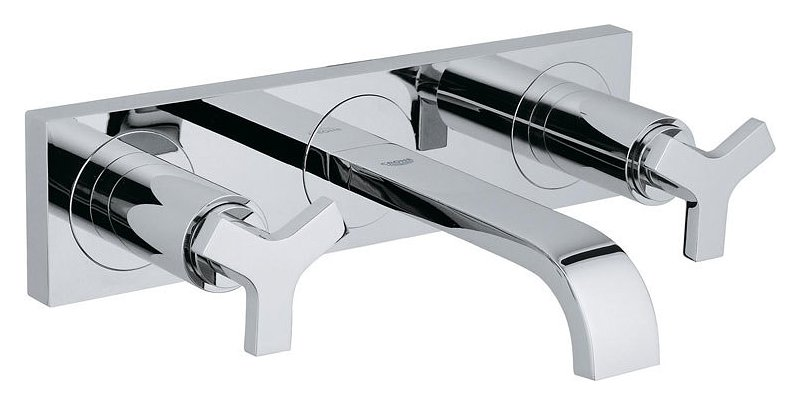 sink faucetgrohe 20190000