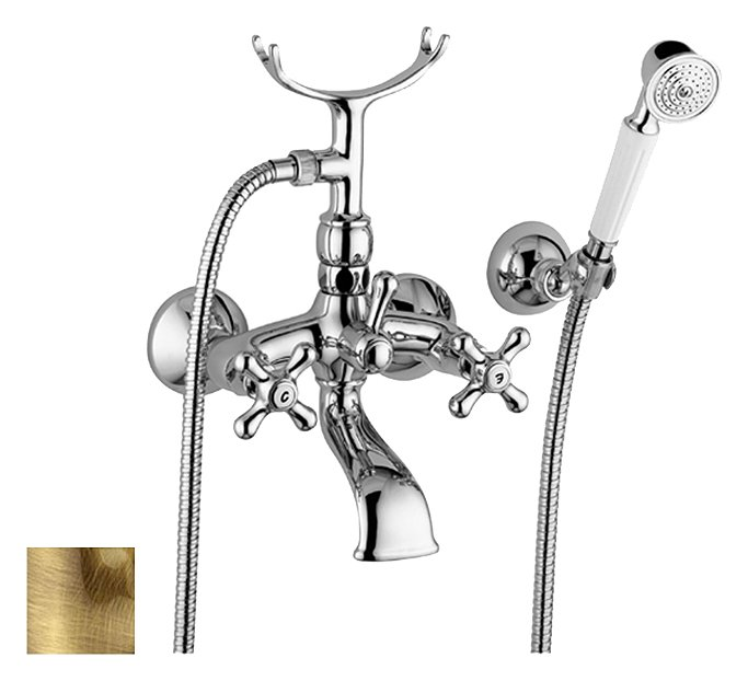 bath mixerpaffoni irv026br