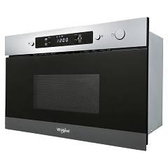 whirlpool amw4900ix built in microwave