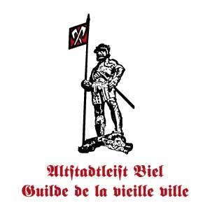 Logo Altstadtleist Biel