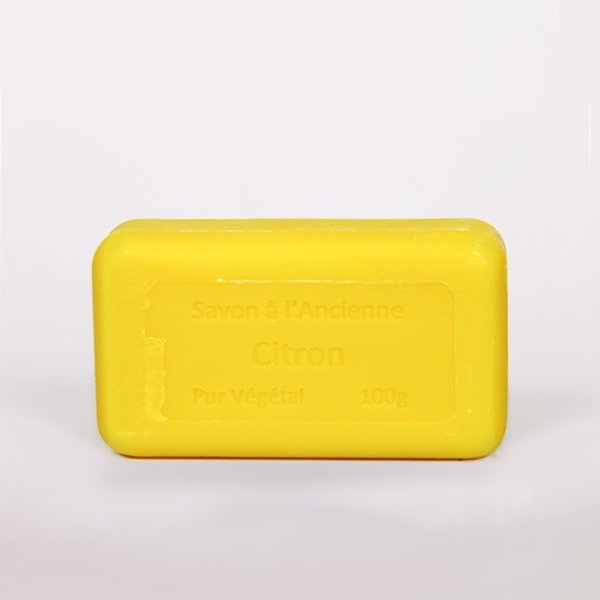 saponetta limone