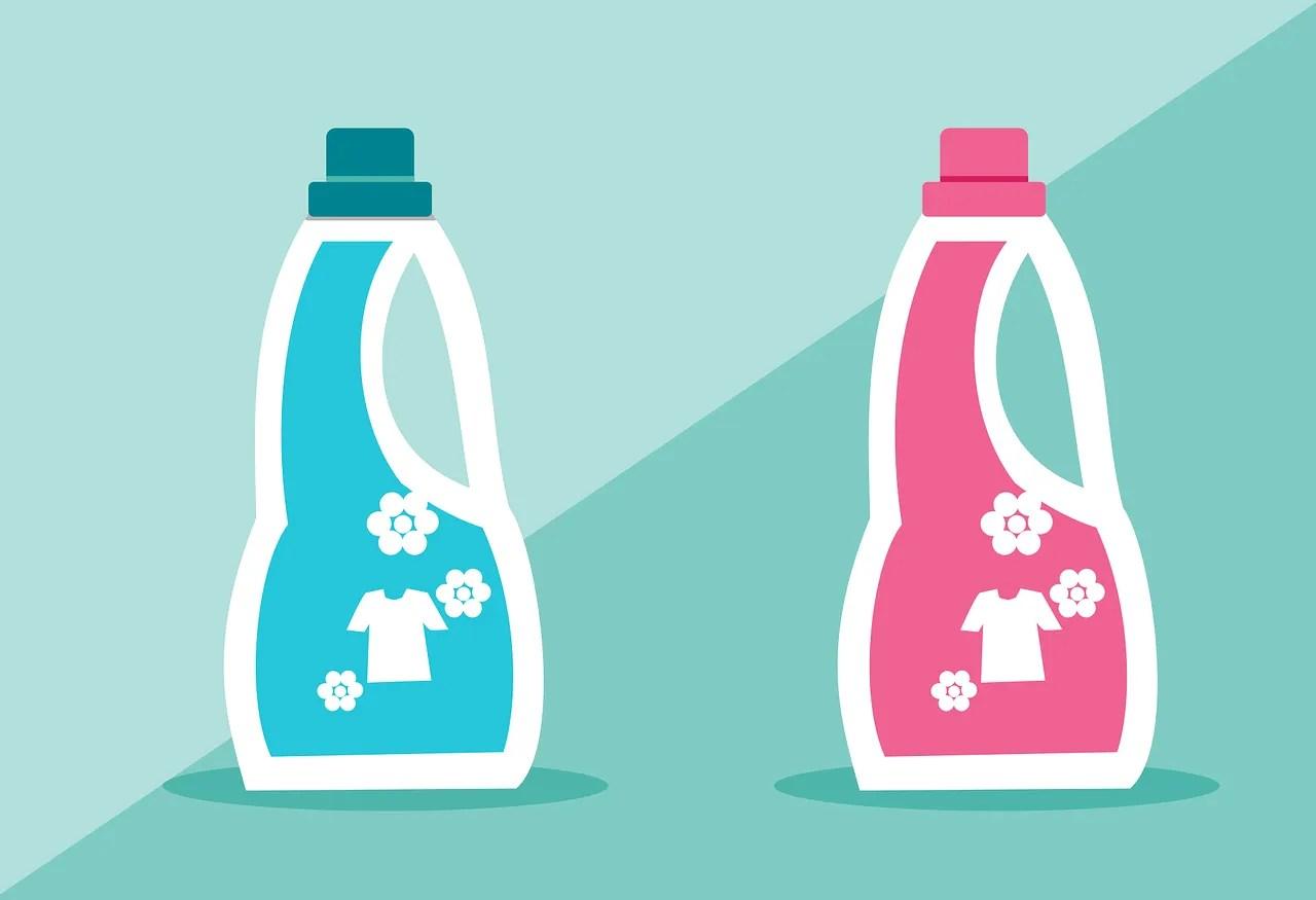 Cosa si cela dietro gli ammorbidenti chimici?  Fanno male alla salute?