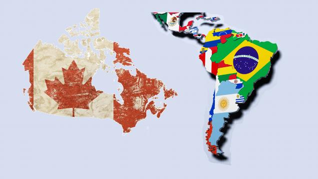 ¿Estará América Latina en la agenda del próximo gobierno canadiense?