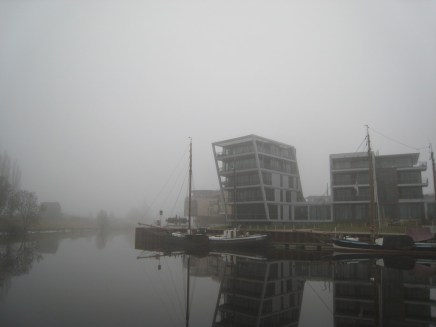 London? - Ne, Stade! Fog-Caching