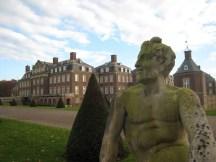 Das Westfälische Versailles: Schloss Nordkirchen