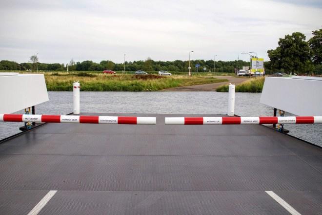 Limburg Niederlande Ausflugstipps Maas Fähre