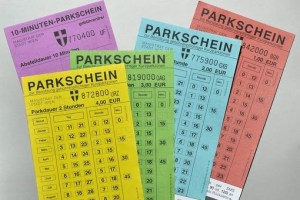 New On Street Parking Rates In Vienna From 1 January 2017 Vienna