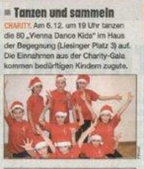 Bezirksblatt 2007