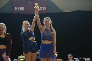 IIG Leobersdorf 2017-05-13 Siegerehrung Tessa Sophie 2017
